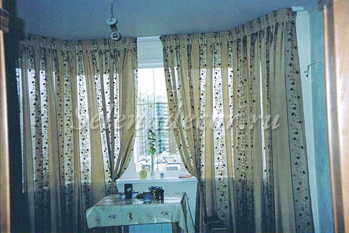 Шторы для кухни шторы для столовой